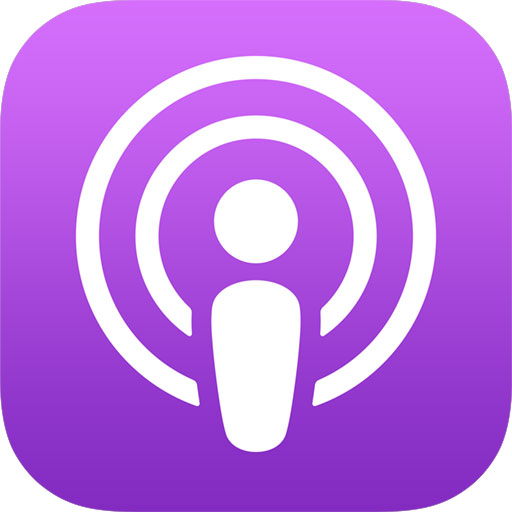 Close to Home Apple Podcast Icon